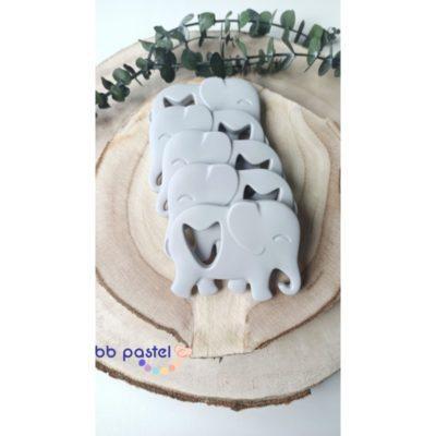 jouet de dentition silicone